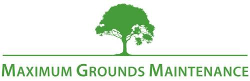 Maximum Grounds Maintenance Logo